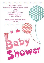 outstanding indian baby shower invitation cards 40 about remodel