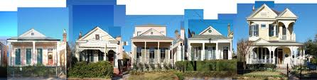 stylish and classic vintage homes on camp street nola com