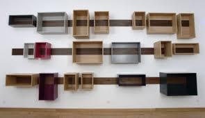 Kitchen Wall Storage Ideas Wall Rack Ideas