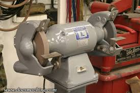 8 Bench Grinders Even A Good Bench Grinder Needs Improvement Archive The Home