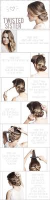 casual updo hairstyles front n back 25 ways to style beautiful summer hairstyles hairstyles weekly
