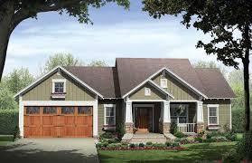 Craftsman Houseplans Architectural Craftsman House Plans House Design Plans