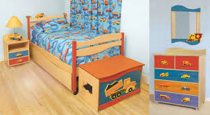 Quality Youth Bedroom Furniture Kids Furniture Bed