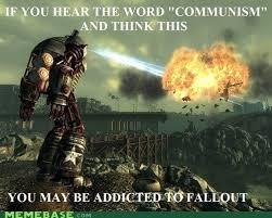 Funny Fallout Memes - http dogs are the most moe death is a preferable alternative