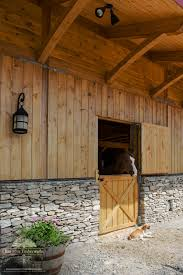 rankin custom timber frame horse barn equine life pinterest
