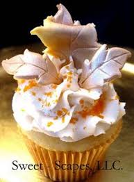 takeabreakmom thanksgiving cupcakes these look like carrot cake