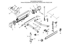 Camper Awning Parts Rv Awning Parts Diagram Rv Window Awnings Roll Up Parts