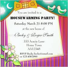 housewarming invitations templates custom invitations