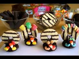 simple thanksgiving cookie decorating ideas