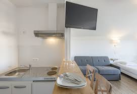 chambre studio hotel korner capbreton the rooms provide you with