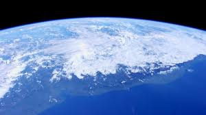 a strange thing happened in the stratosphere nasa