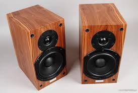 Review Bookshelf Speakers 6moons Audio Reviews Xavian Primissima