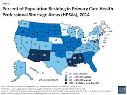 louisiana hpsa map tapping practitioners to meet rising demand for primary care