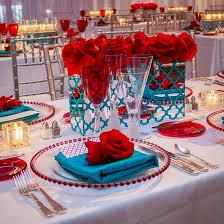 teal wedding decorations pretty teal wedding centerpieces best 25 ideas on