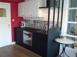 sol vinyl pour cuisine sol vinyle pour cuisine 7 cuisine avant apr232s noir ulta