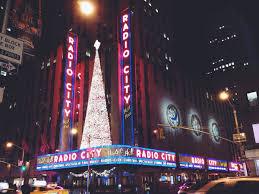 24 hours in new york city for christmas meg biram