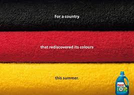 Uganda Flag Colours Persil Color Gel German Flag Gute Werbung