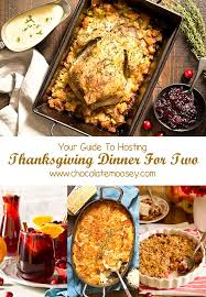 what do you for thanksgiving dinner thanksgiving dinner for two in the kitchen