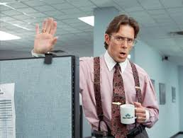 Office Space Meme Maker - office space blank template imgflip