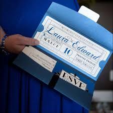 specific printer used for invitations using metallic cardstock