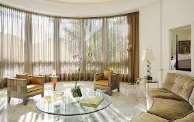 Unique Curtain Rods Ideas Living Room Attractive Living Room Curtain Design Photos Living