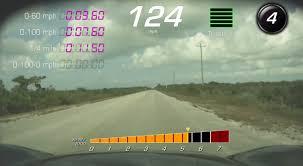2015 chevy corvette z06 runs 1 4 mile on performance data recorder