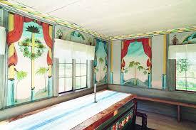 Decorated Decorated Farmhouses Of Hälsingland Unesco World Heritage Centre