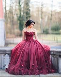 maroon quinceanera dresses aliexpress buy 2017 new wine lace quinceanera dresses
