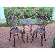 Outdoor Bistro Table Set Best 25 Bistro Patio Set Ideas On Pinterest Garden Patio Sets