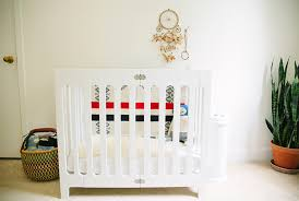 Bloom Alma Mini Crib Sailor S Corner Bleubird