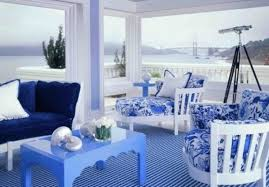 cobalt blue home decor home decor inspiration greece