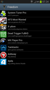 apk freedom freedom 1 0 7j apk underclass mobile