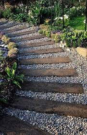 12 backyard rock pathways to die for page 13 of 13 walkway