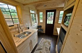 home design tumbleweed tiny house and inside houses on pinterest