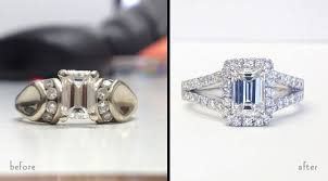 reset wedding ring debebians jewelry exle of updating or resetting an