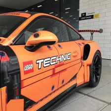 lego technic porsche lego technic the lego technic porsche is visiting lego facebook