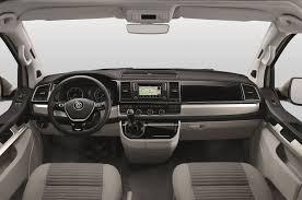 volkswagen kombi interior volkswagen transporter kombi image 117