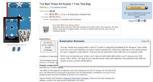 Cancel Vanity Fair Subscription Doc Searls Weblog Dear Magazines Please Quit Screwing Loyal