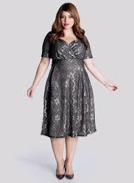 marisol plus size lace dress in truffle celebrate in style by