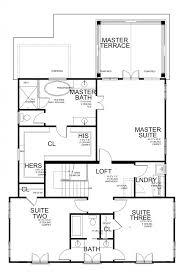Second Floor Plans Floor Plans Lot 3 Second Floor Eastover Savvy