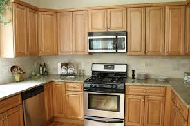 Light Kitchen Cabinets Charleston Light Kitchen Cabinets Home Design Traditional