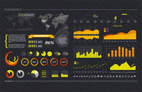 55 best infographic templates in psd vectors after effects