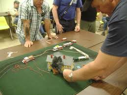 incident command table top exercises practical application of incident command for small town and rural