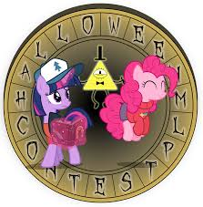 mini halloween mlp contest by estories on deviantart