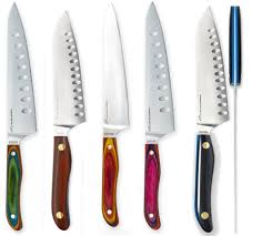 cutlery kitchen knives 10 chefs knives made in usa the americanologists