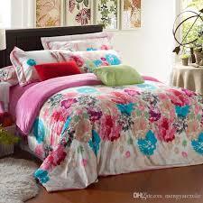 Beddings Sets 2018 New Bedding Sets Plant Hundreds Of Sle Pattern