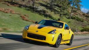nissan 370z release date 2018 nissan 370z heritage edition review youtube