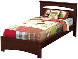 Twin Wooden Bed by Twin Headboard And Footboard In Fascinating Style U2013 Home