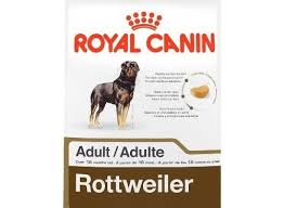 best dog food for rottweiler top 3 recommended brands in 2017