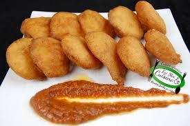 recette de cuisine africaine accra beignet de haricots tchop afrik a cuisine